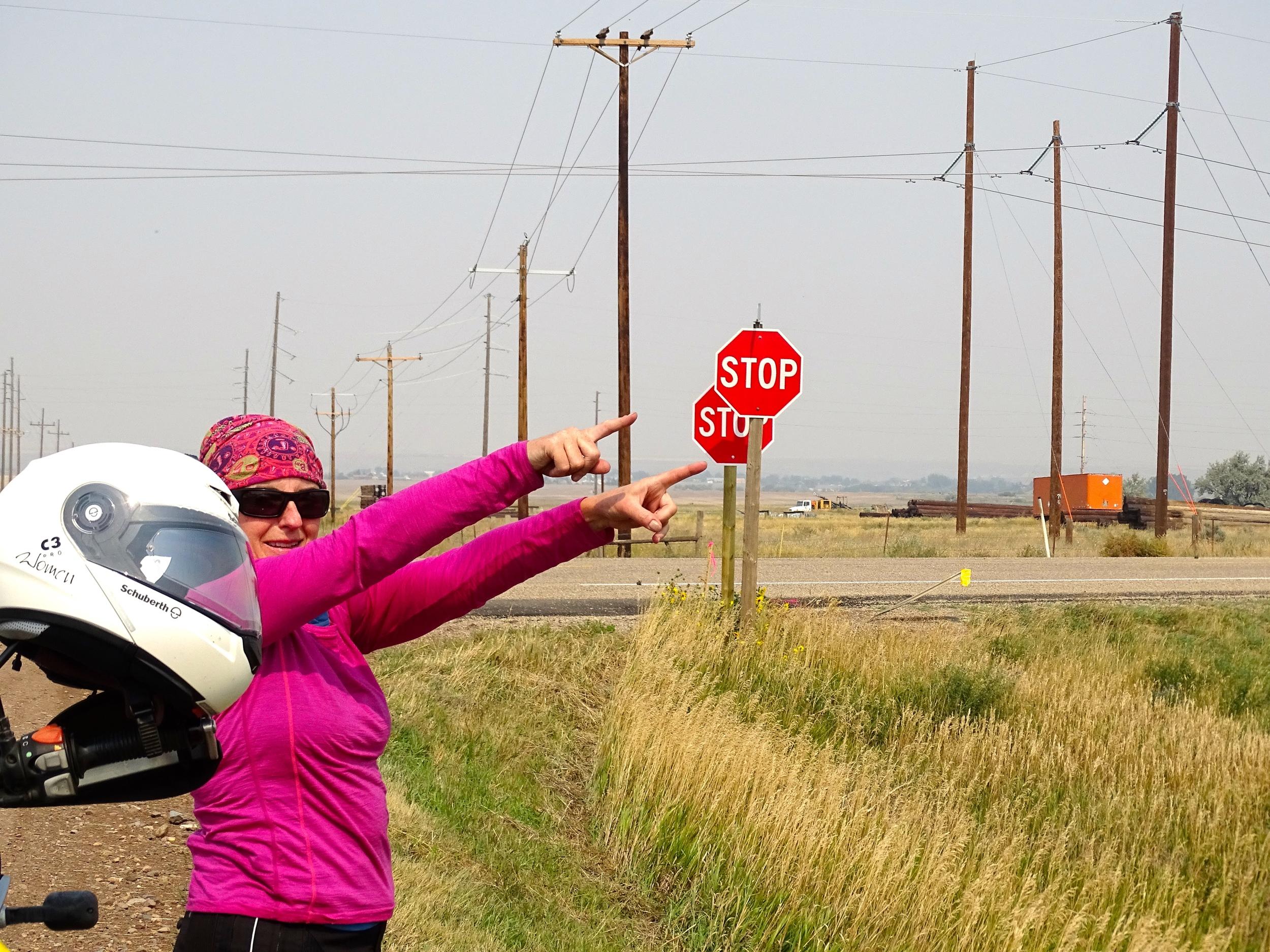 Stop - Stop