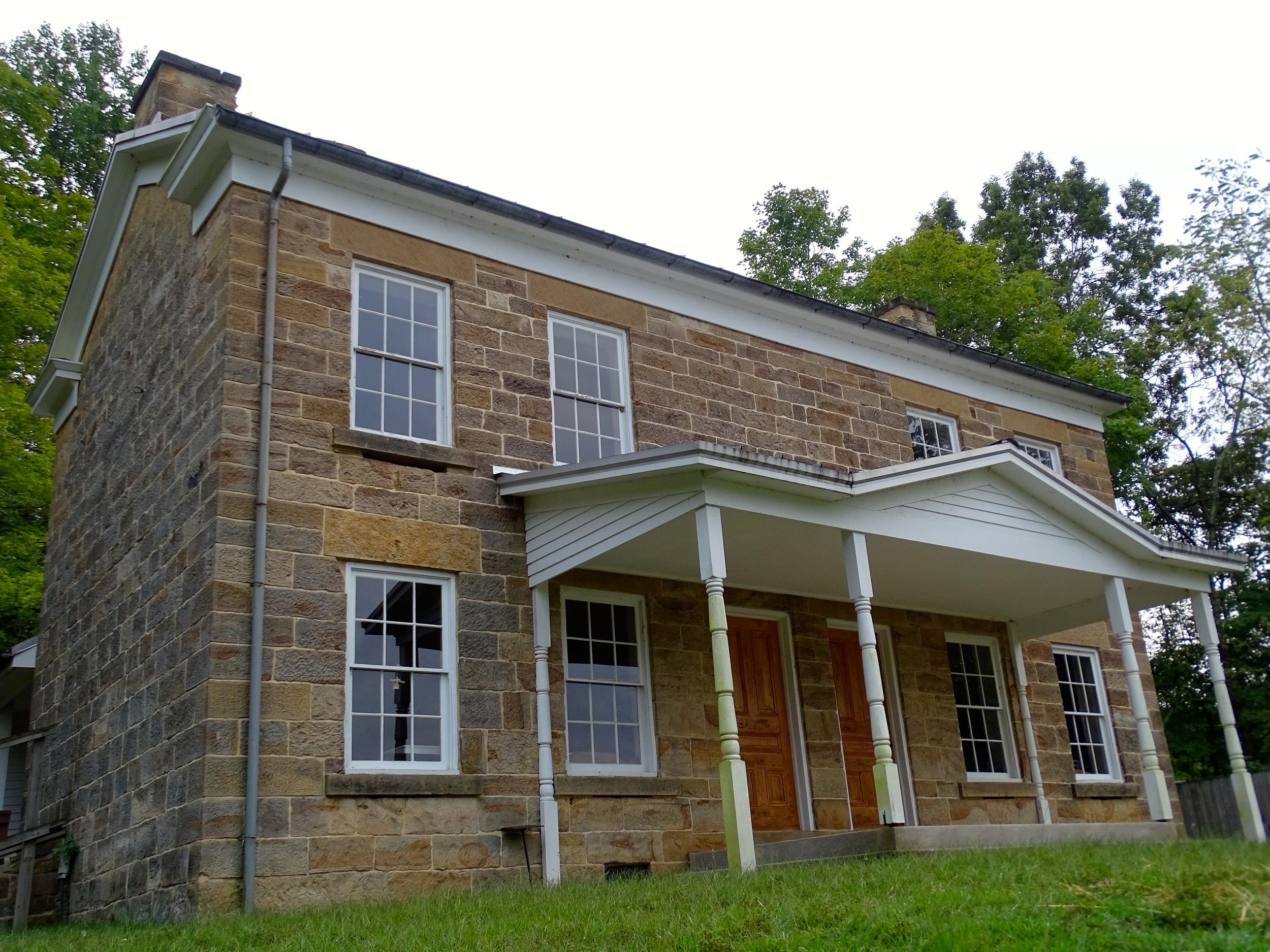 Amazing Old House