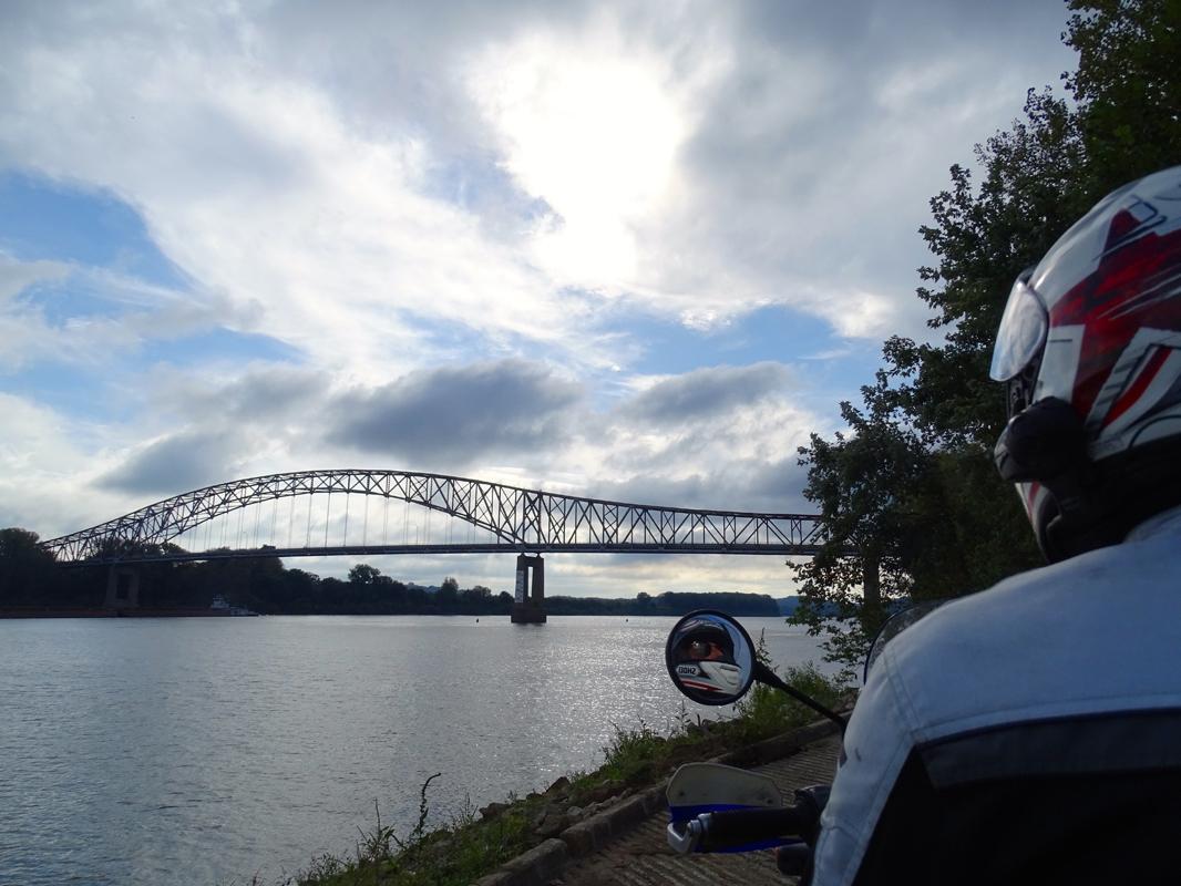 Ohio Bridge