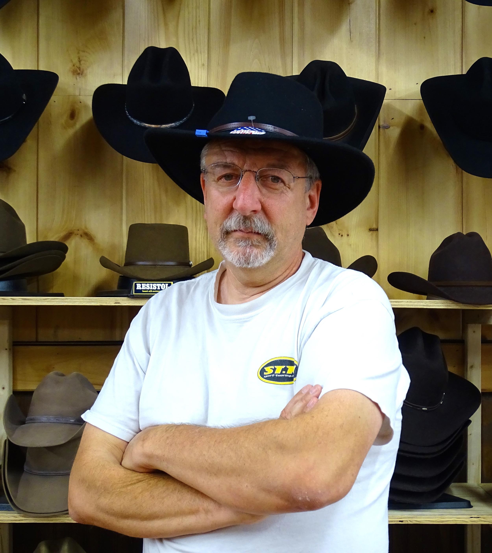My Cowboy Keith