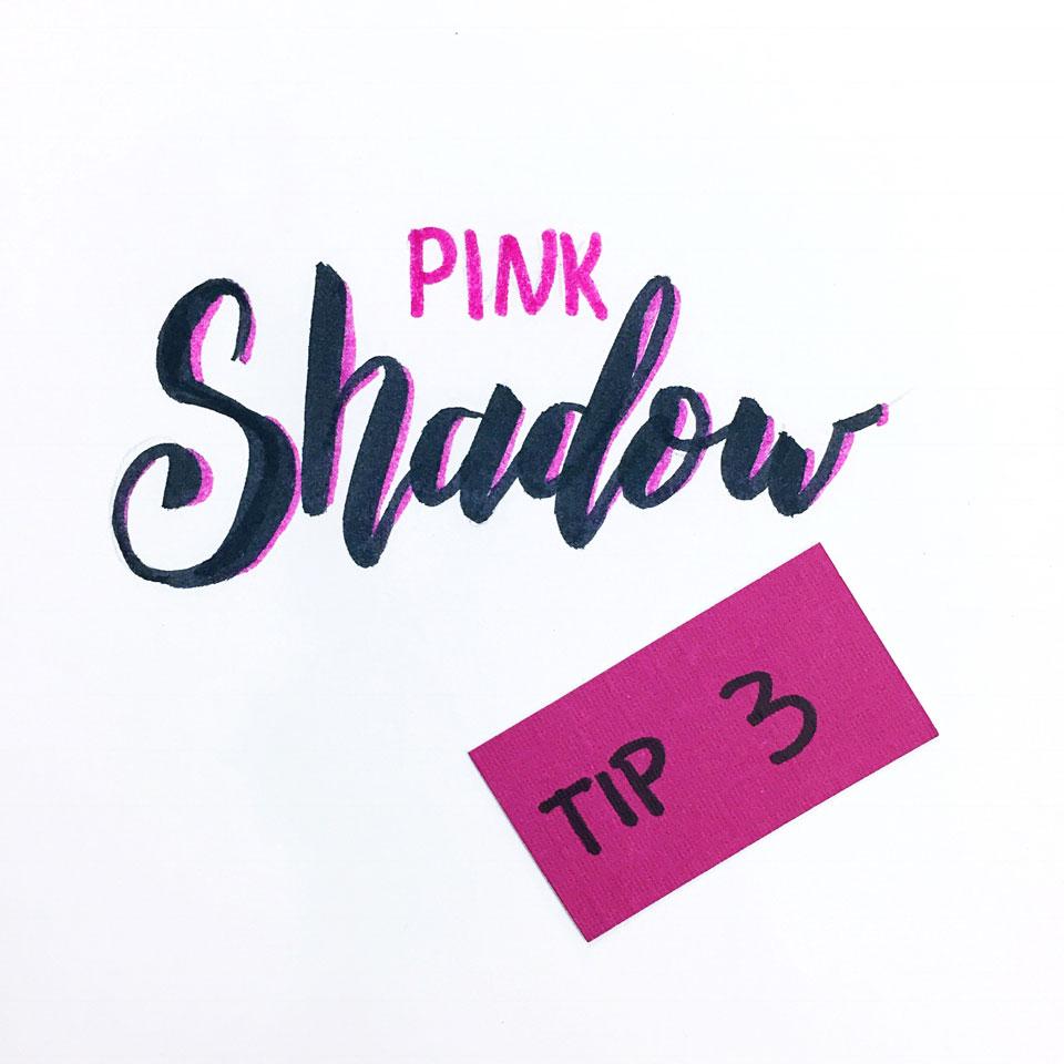 31 Lettering tips for beginners