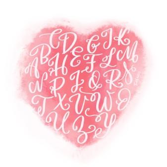 vday-letters-desktop.jpg valentines day present wallpaper