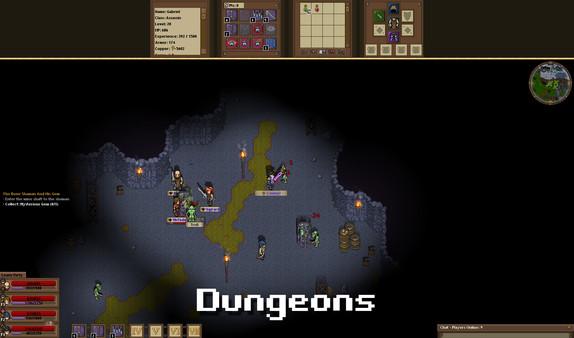 Fantasy Tale Online