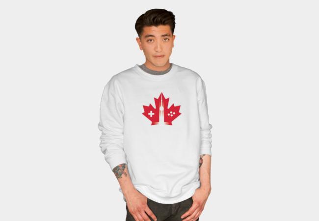 TorontoGameDevs Sweater