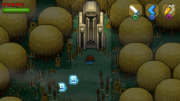 Blossom Tales Steam