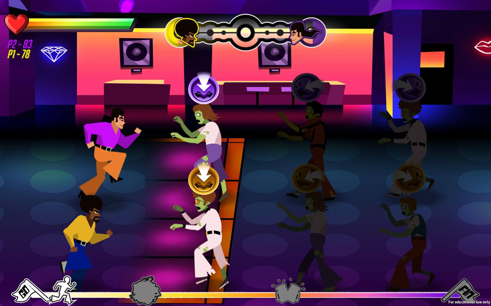 Disco is Dead! 1