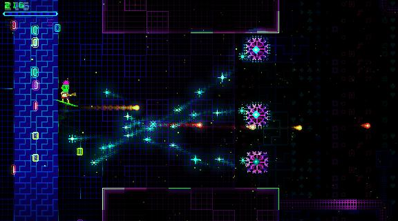 Nebular Crush 2