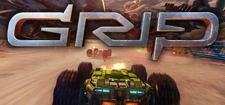 Grip by Toronto indie game developer Caged Element has a version update on Steam