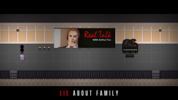 Little Red Lie 3