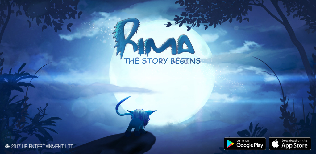 Rima: The Story Begins 1