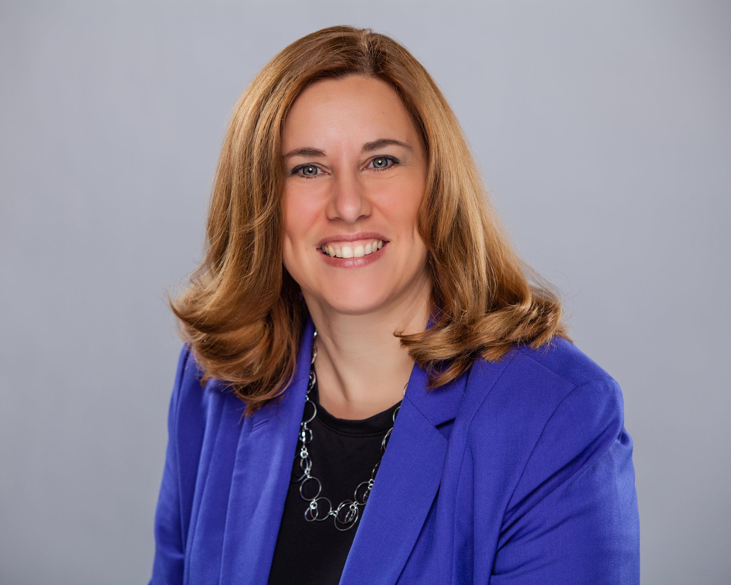 Carol Danigole - Executive Director