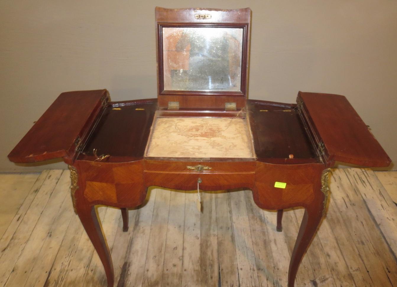 Louis XV Dressing Table