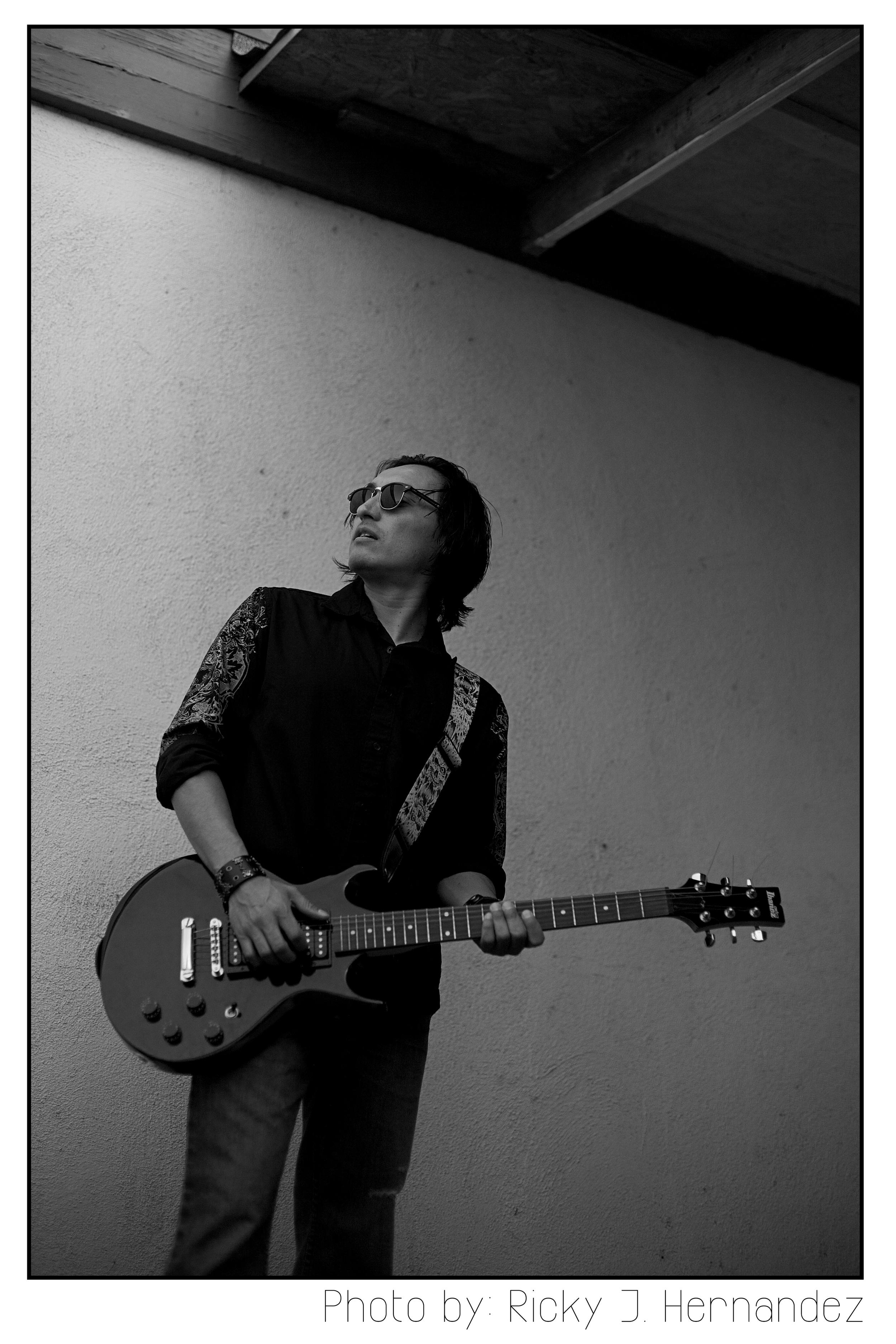 Music Portraits 2012