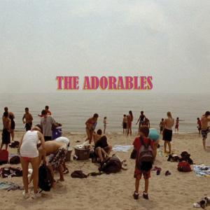 Zeena Parkins + The Adorables/The Adorables