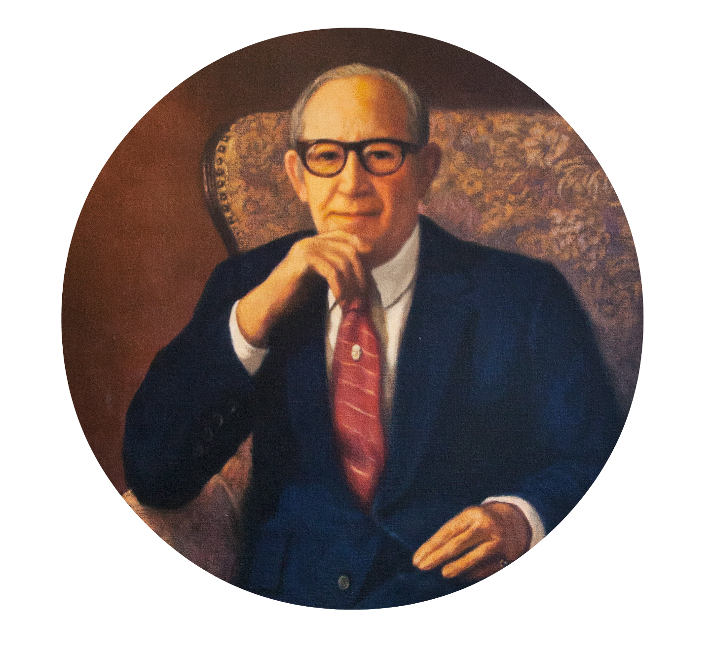 Founder | Milner Jewelers  1898-1985