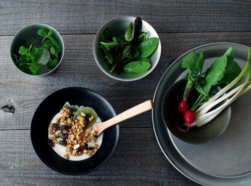 Onami Sibori /  YAMAZAKI YOSHIKI  / piatto, ciotola, tumbler, bicchiere / metallo tornio giapponese / tradizione / design / Spazio Materiae Napoli