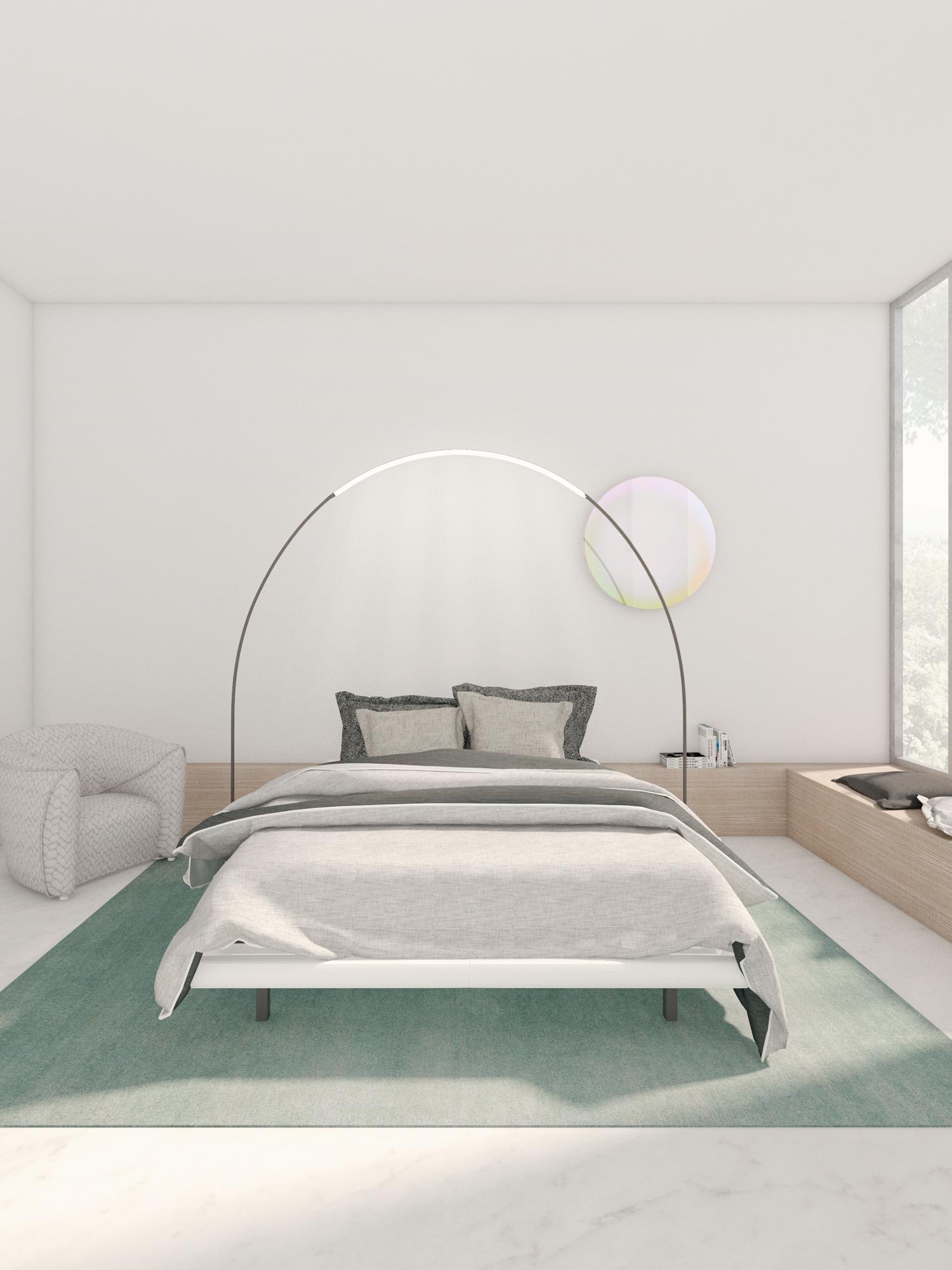 07_camera_letto_bedroom_tapppeto_kinnasand_shimmer_specchio_urquiola_halley_vibia_moroso_custommade_spaziomateriae_interiordesign_napoli.jpg