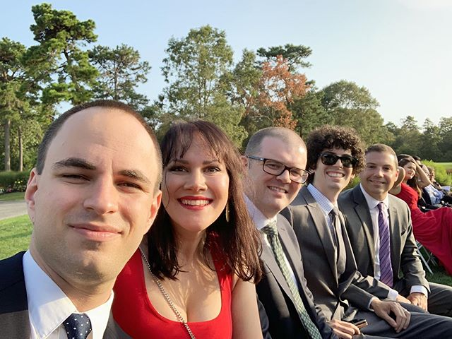 """""""Let's not forget who this wedding is really about: Dave's college friends."""" – @pjohnso88"""