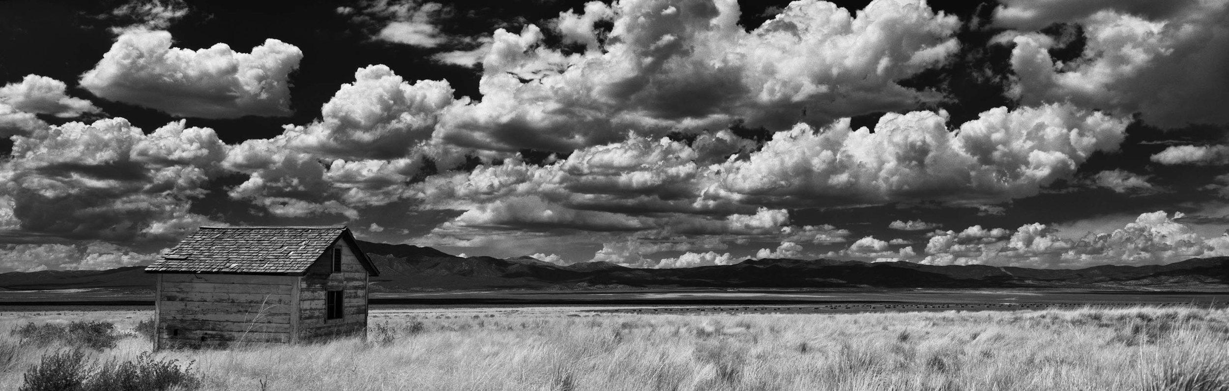 Harbeck Ranch, NV