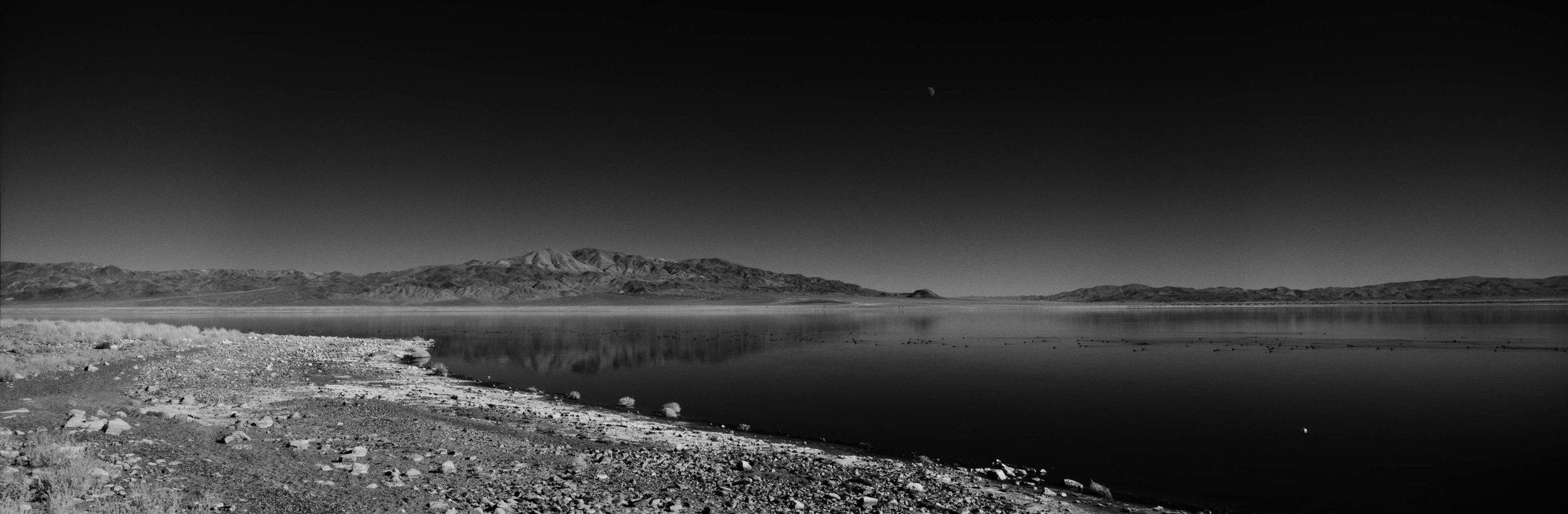 Walker Lake, NV