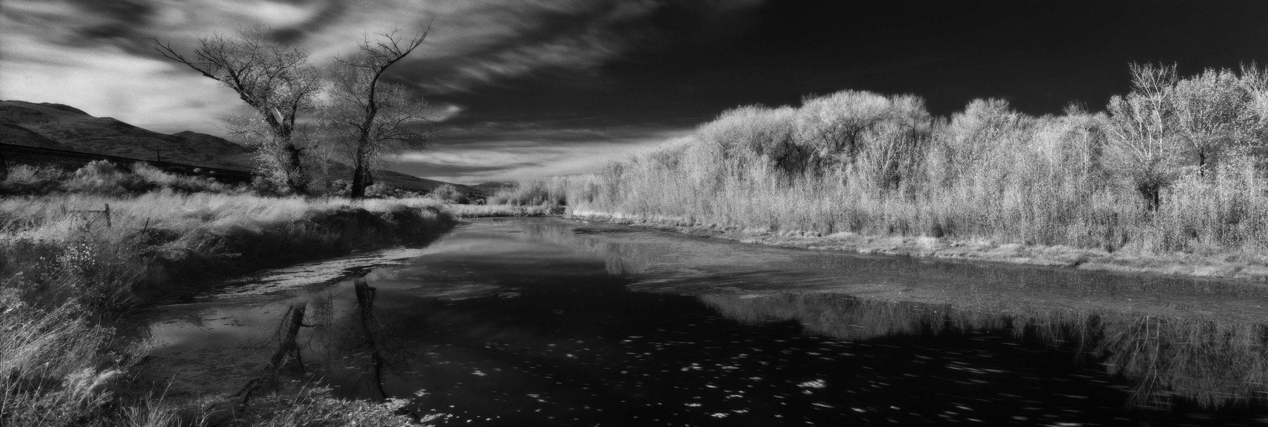 Truckee River, NV