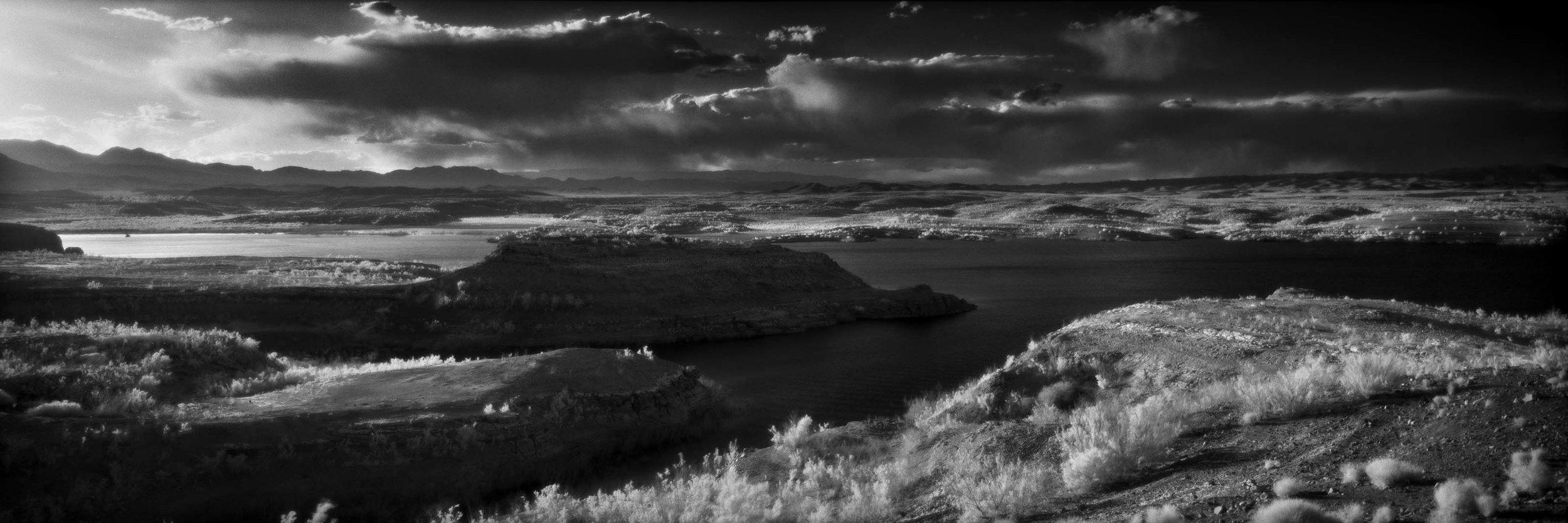 Las Vegas Wash into Lake Mead #2