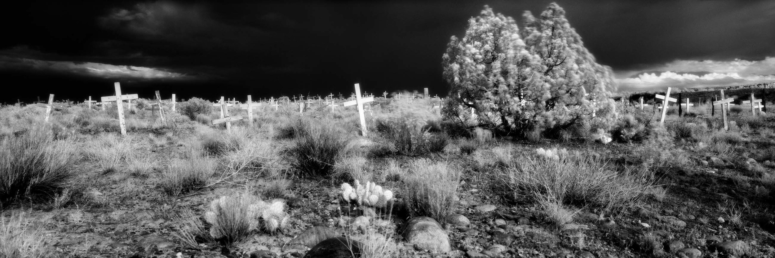 Missionary Cemetery #1