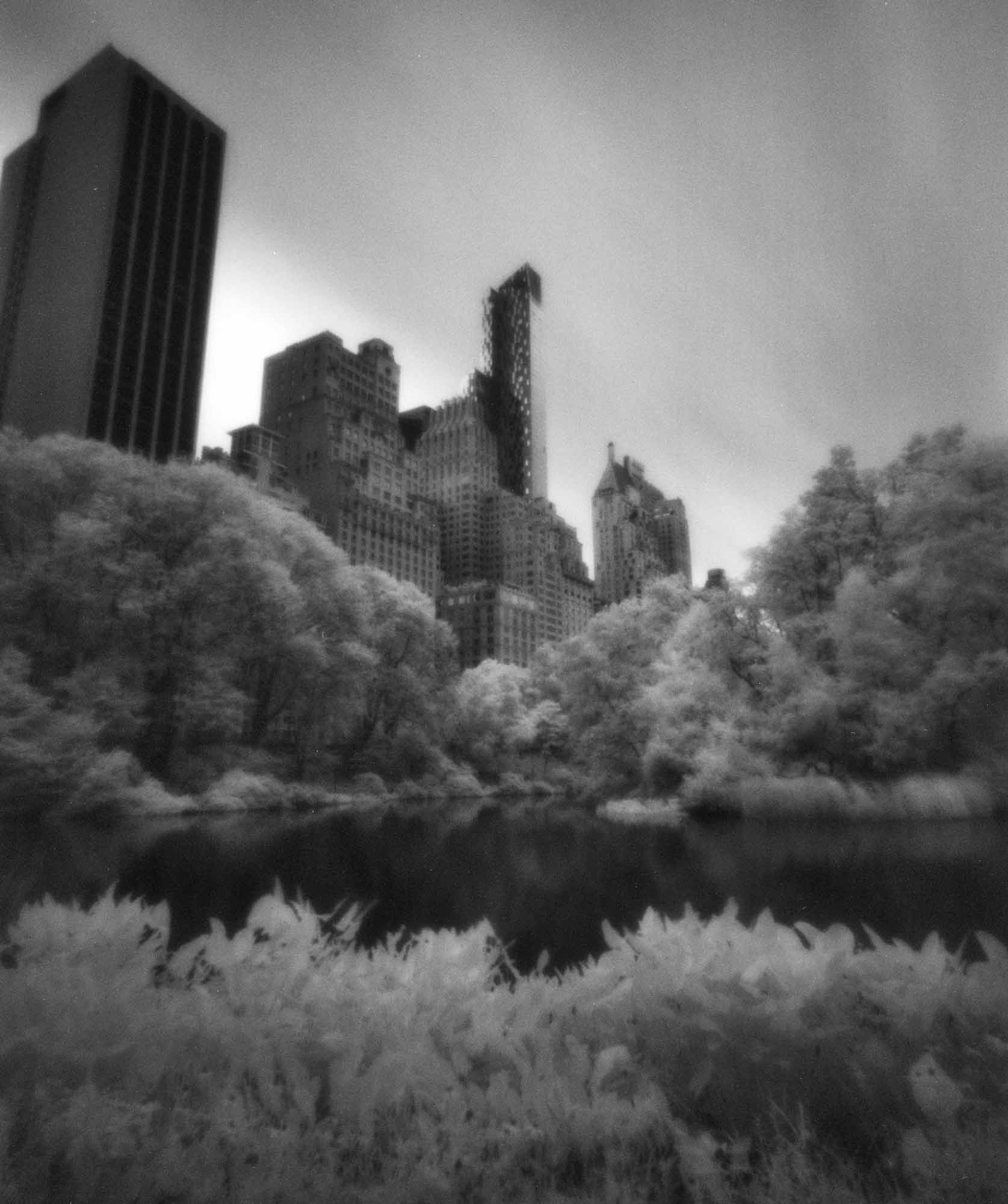Central Park #7