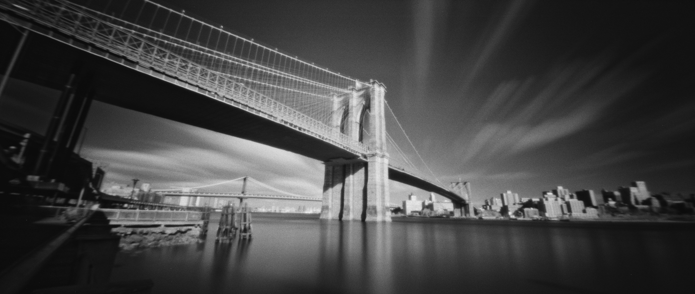 Brookly Bridge #2