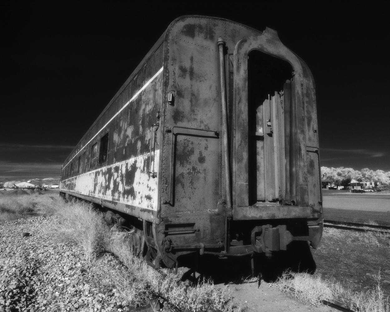 Train Car #2