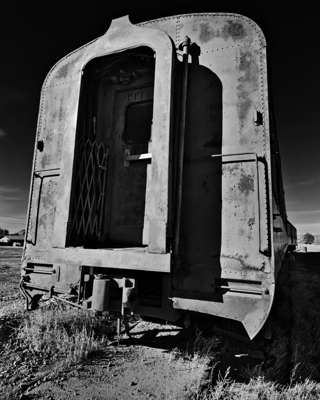 Train Car #3