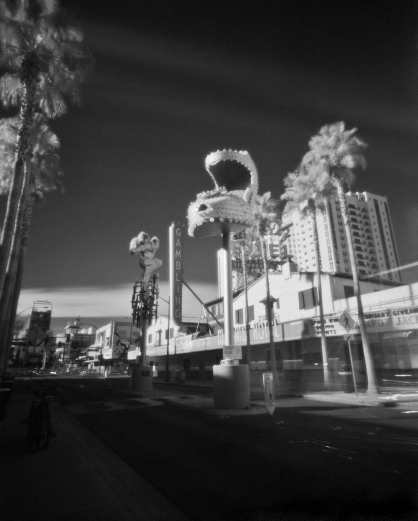 Fremont Street- Las Vegas, NV
