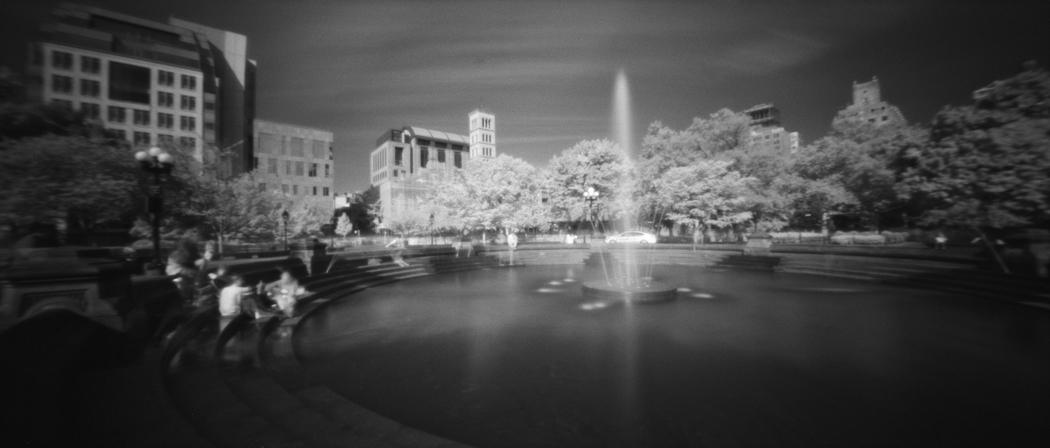 Washington Square- Band