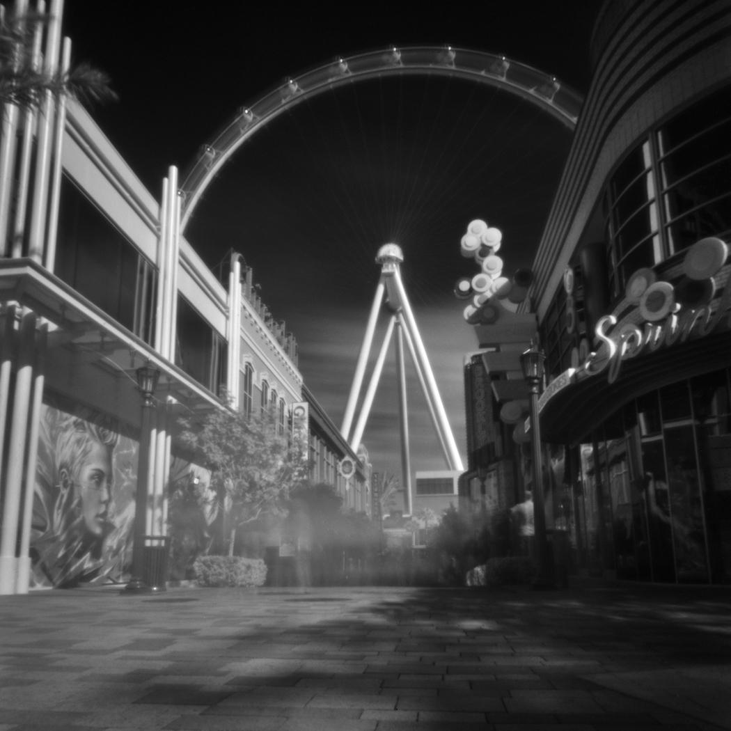 High Roller- Las Vegas #1