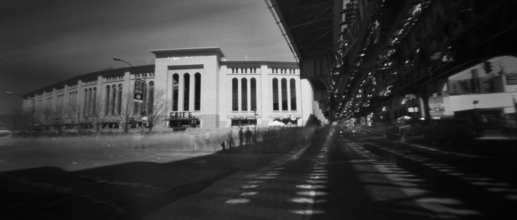 Yankee Stadium- Opening Day 2015
