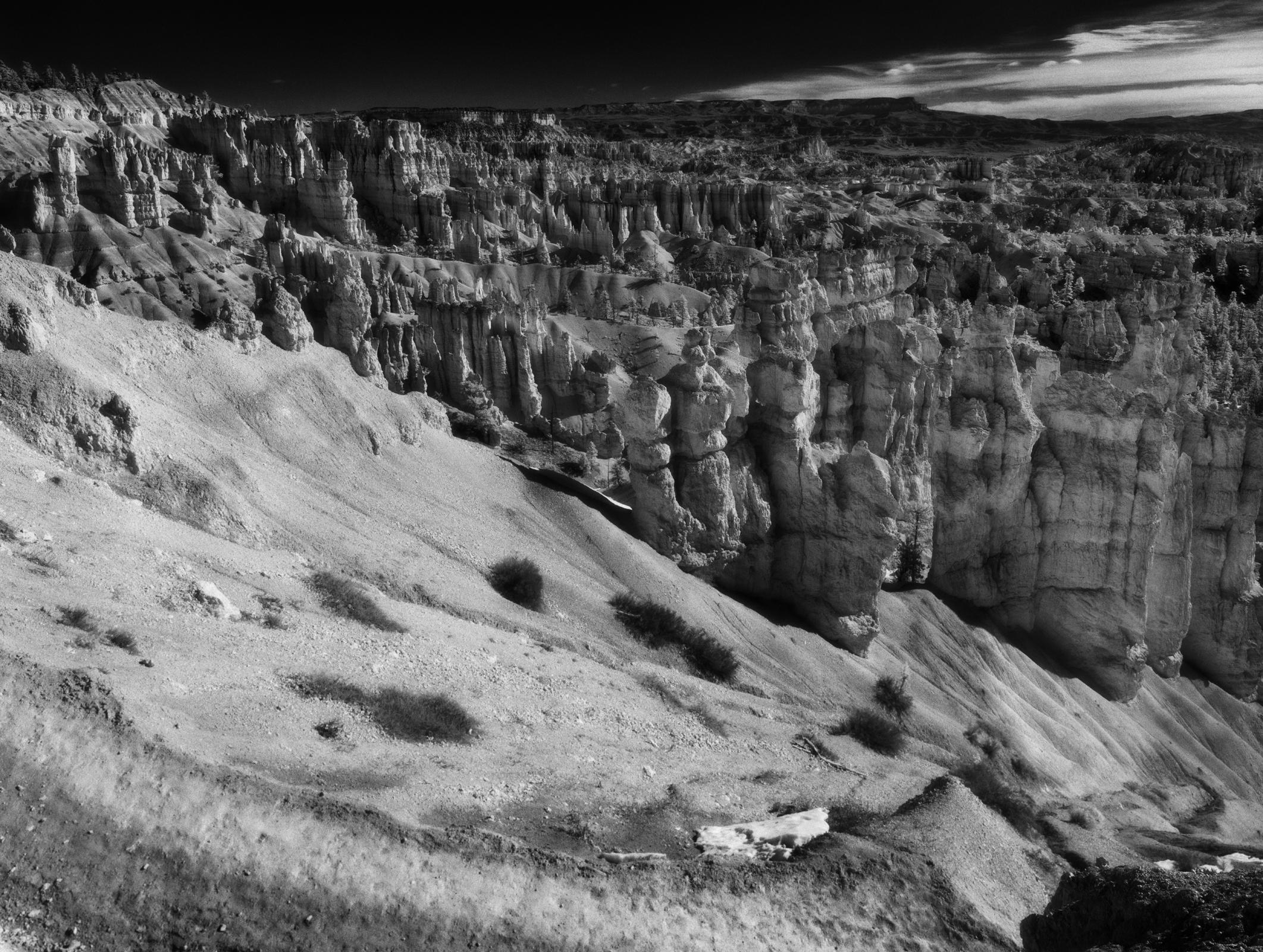 Bryce Canyon National Park- Navajo Trail Head, Utah
