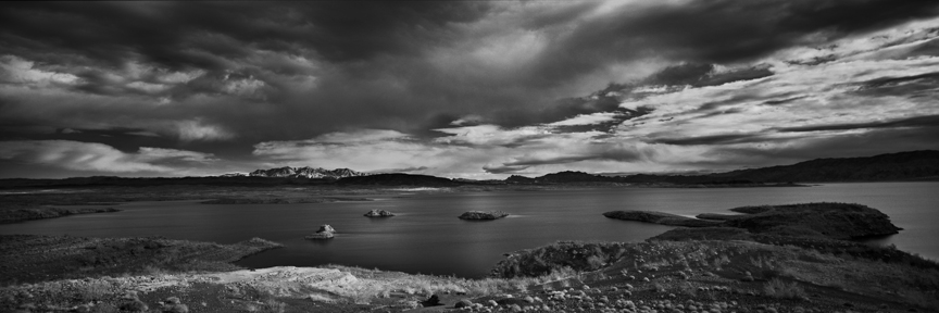 Lake Mead National Recreation Area, Sunset Point, Nevada