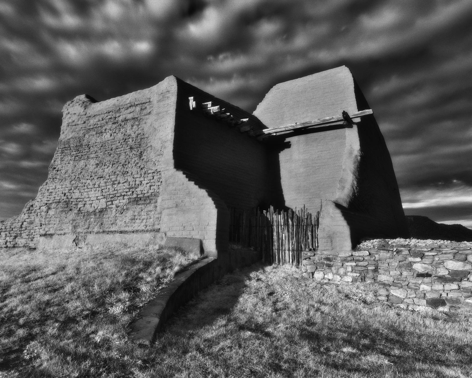 Pecos National Historical Park, New Mexico