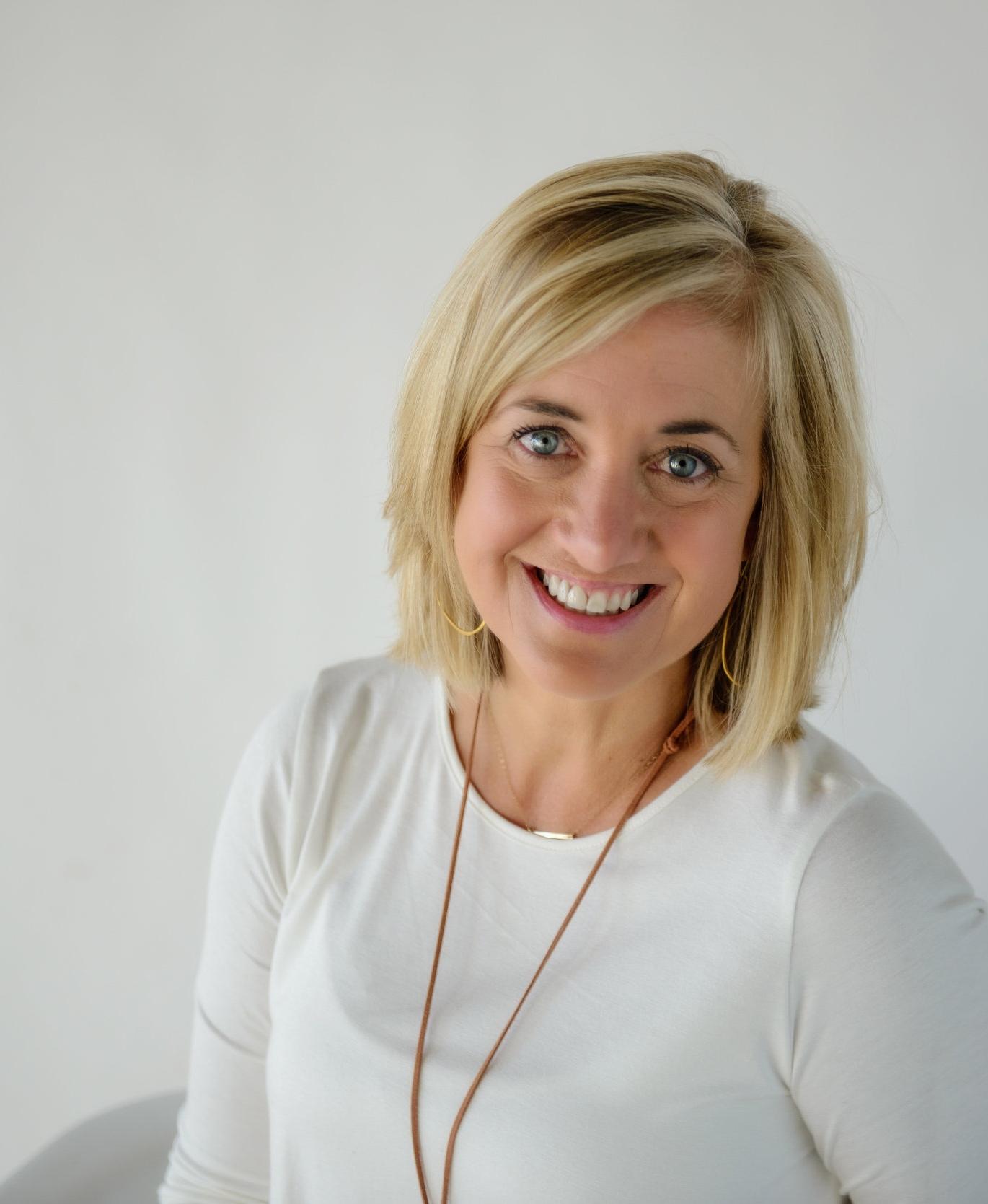 Anna Nash  Director