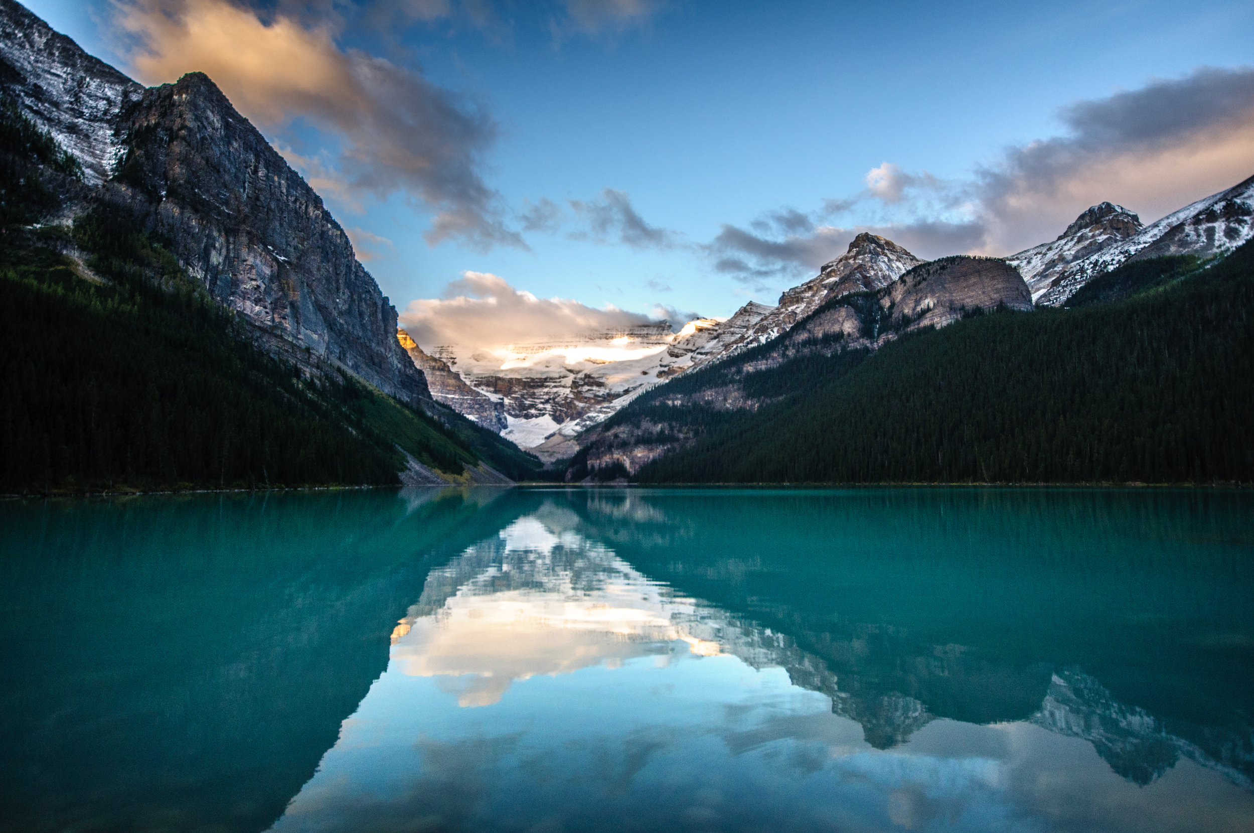 An image from Lake Louise in Banff National Park Canada. I just recently went back and found this gem. I decided to put together a project page with alums and this image is in my first one of Canada.  View full album