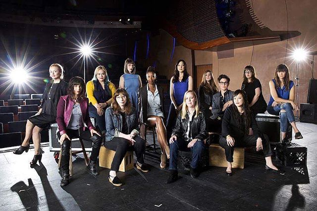 """""""Five years ago, a group of female playwrights and producers got together and, fed up with the lack of representation of female playwrights on American theatre stages, founded the Kilroys. Today, they are taking applications for a new group of leaders to take over the organization."""" #RepresentationMatters #Representation #TheatreArtists #Kilroys #TheFutureIsFemale #genderparity #equality #theatre"""