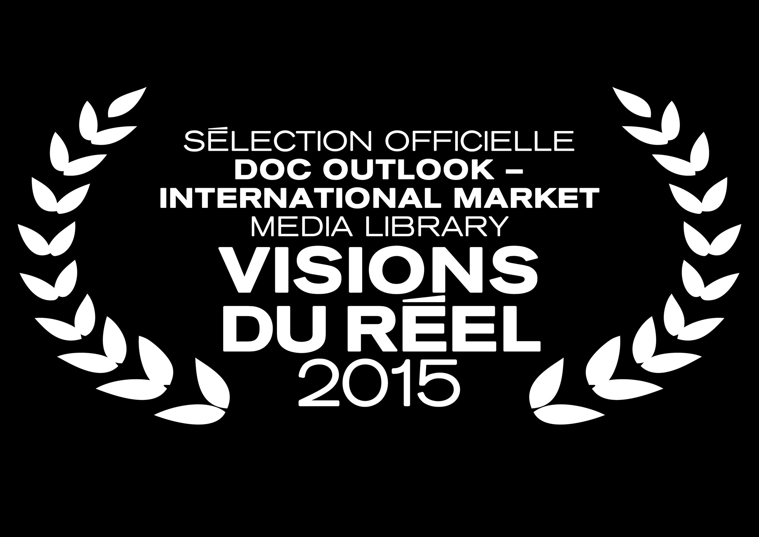 Four Kings  Official selection of Doc outlook international market, media library ofVisions Du Réel.    My first leaves :)