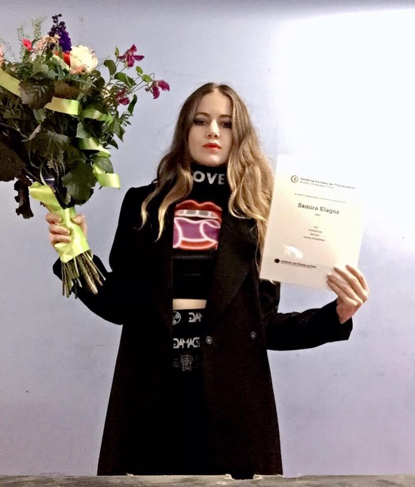 André Veltkamp Award, Amsterdam 2016