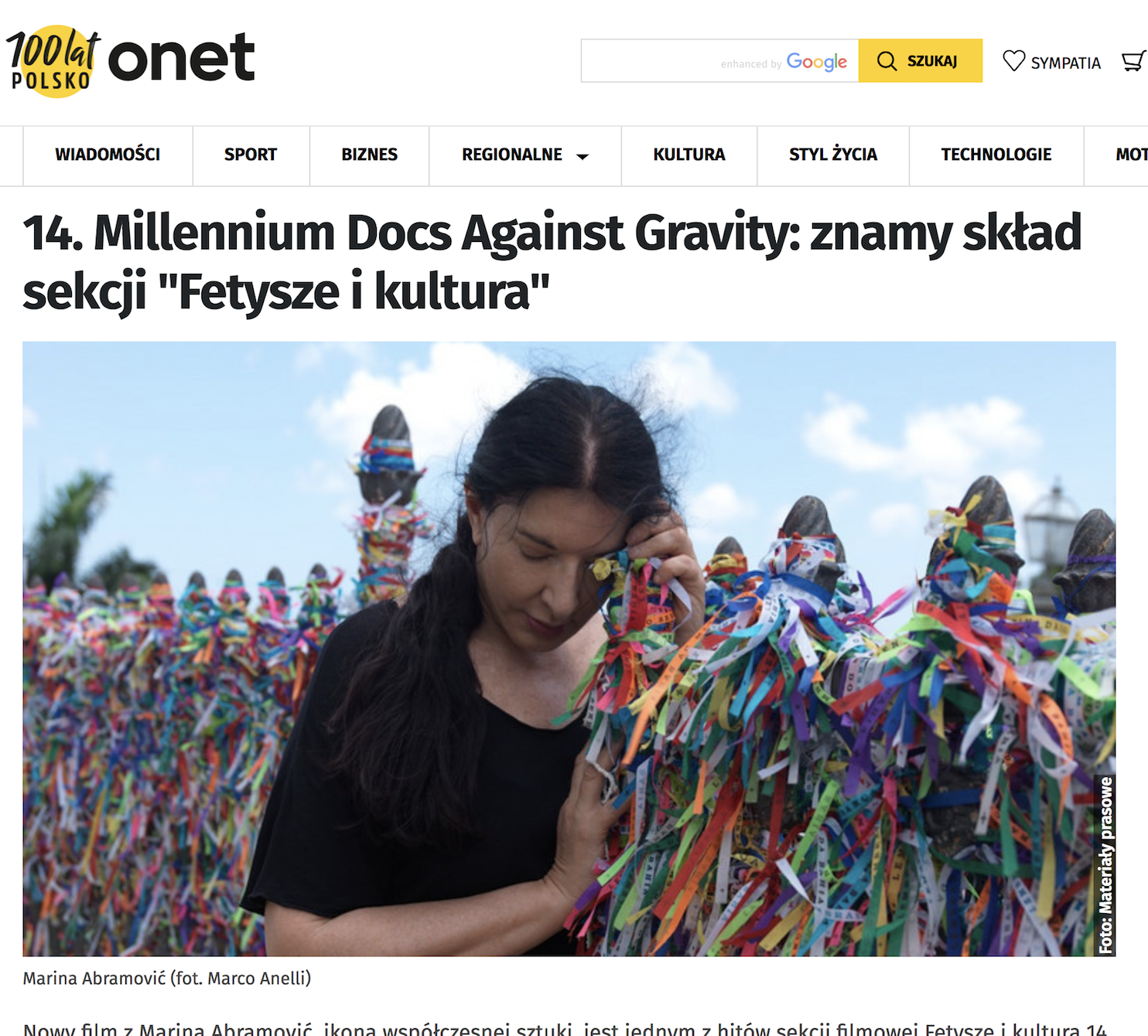 ONET     Recommendation: Craigslist Allstars in Poland!