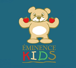 A portion of the proceeds from every Éminence Organic Skin Care product goes towards Éminence Kids initiatives.