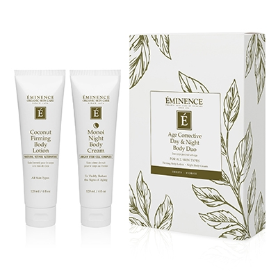 AGE CORRECTIVE DAY & NIGHT DUO
