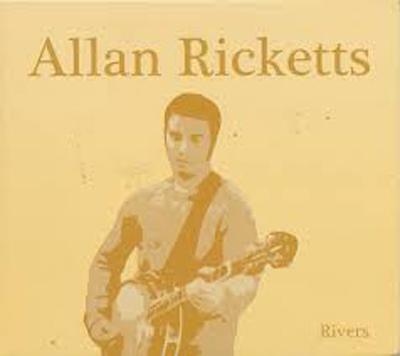 Allan Ricketts - Rivers