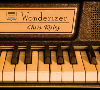 Chris Kirby - Wonderizer