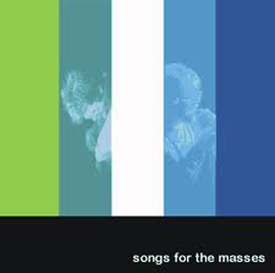 Gearbox - Song for the Masses