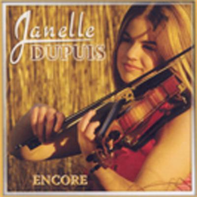 Janelle Dupuis - Encore
